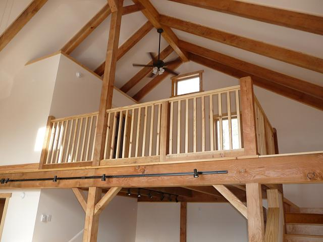 Loft Banisters Gallery